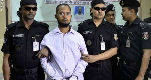 Arrest in American Blogger Murder in Bangledesh